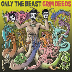 Grim Deeds - If the Shoe Fits